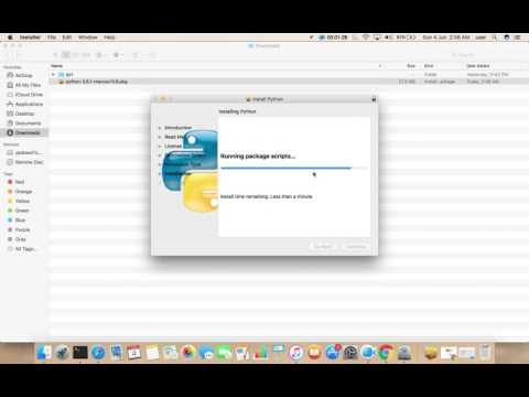 How to Download and Install Firefox on macOS Mac OS X - YouTube