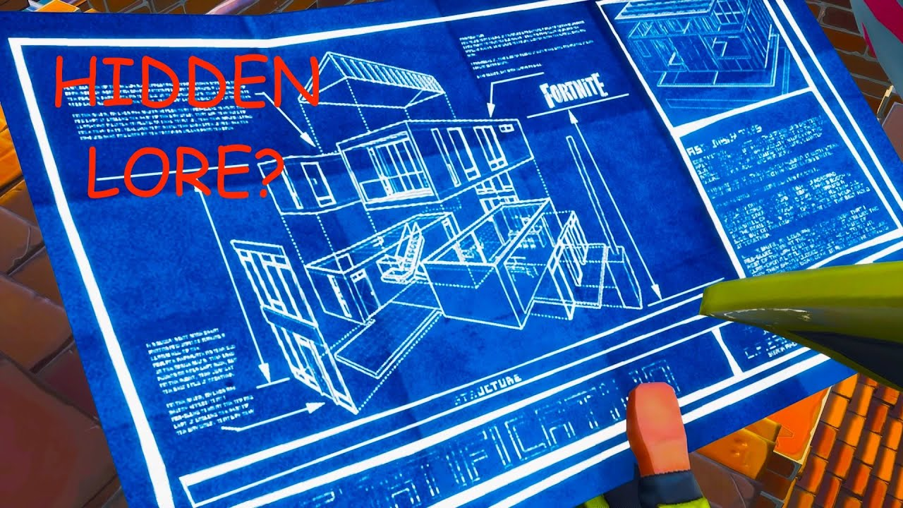 Fortnite blueprint decoded possible hidden lore youtube fortnite blueprint decoded possible hidden lore malvernweather Image collections