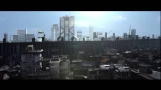 Tekken: Kazuya's Revenge trailer