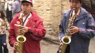 Juventud Yacus - Anoche Entre mis Sueños - Cantando he de Morir (Video Oficial) Tania Producciones ✓