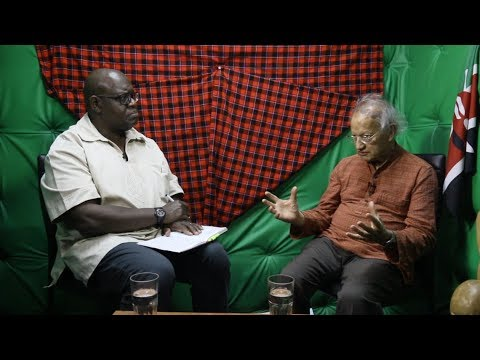 Prof. Yash Ghai: Kenya's Constitutional Conundrum – A Way Out