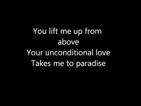 You Belong By Lenny Kravitz With Lyrics