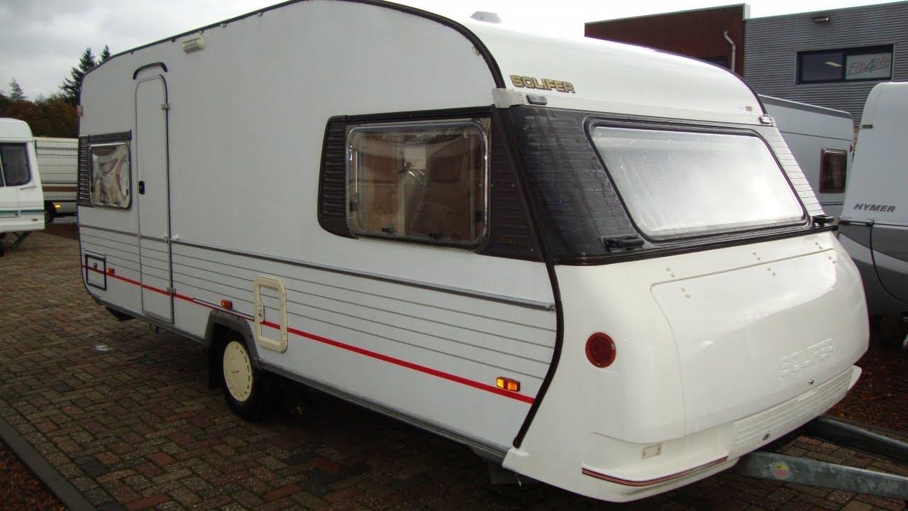 husvagn solifer 550