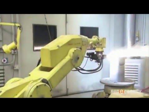 Industria 4.0: a che punto siamo in Italia