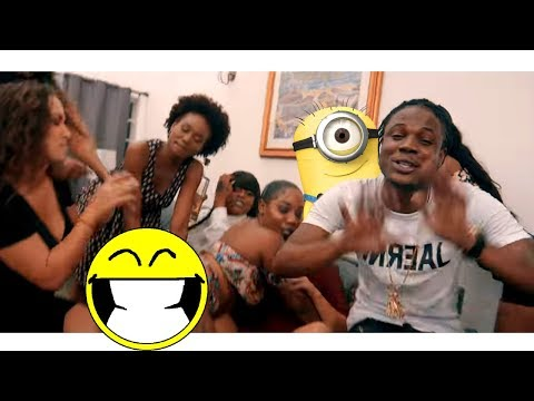 Masicka Music Video For 10 Outta 10, Gets 10 Outta 10   Vybz Kartel Release Poco Man Skank Video