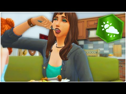 Harvestfest! ?| The Sims 4 Seasons (Part 16) thumbnail
