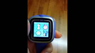 Vtech- Kidzoom Smart Watch Review