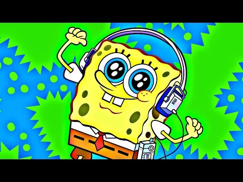 Spongebob Closing Theme Song 10 Minute Loop