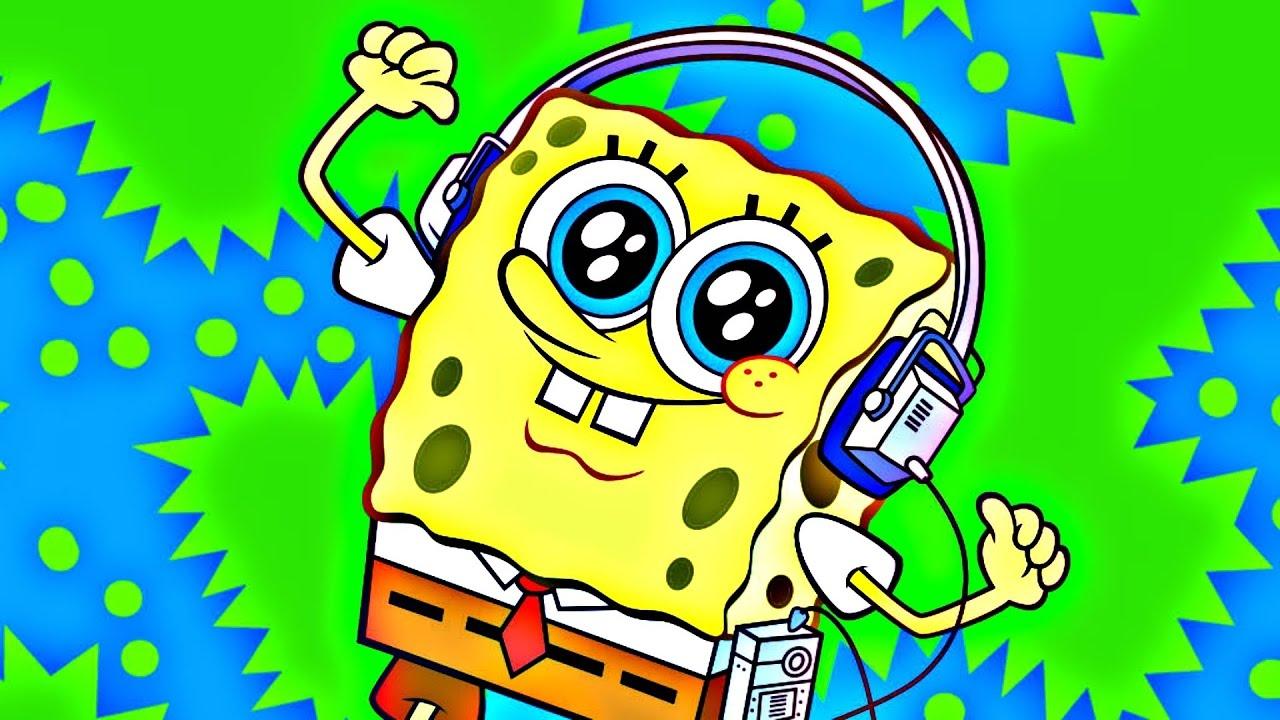 Spongebob Closing Theme Song 10 Minute Loop