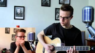 Little Queen Of Spades - Robert Johnson [Cover]