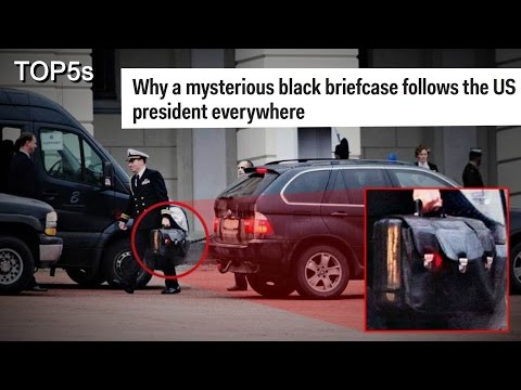 5 Biggest US Government Mysteries & Darkest Undisclosed Secrets
