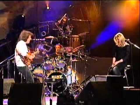 Jopek & Metheny - Are You Going With Me [Live 2002]