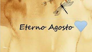 Eterno Agosto Álvaro Soler Cover
