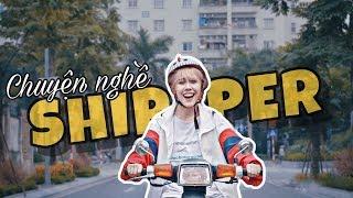 [Nhạc chế] - CHUYỆN NGHỀ SHIPPER - Hậu Hoàng