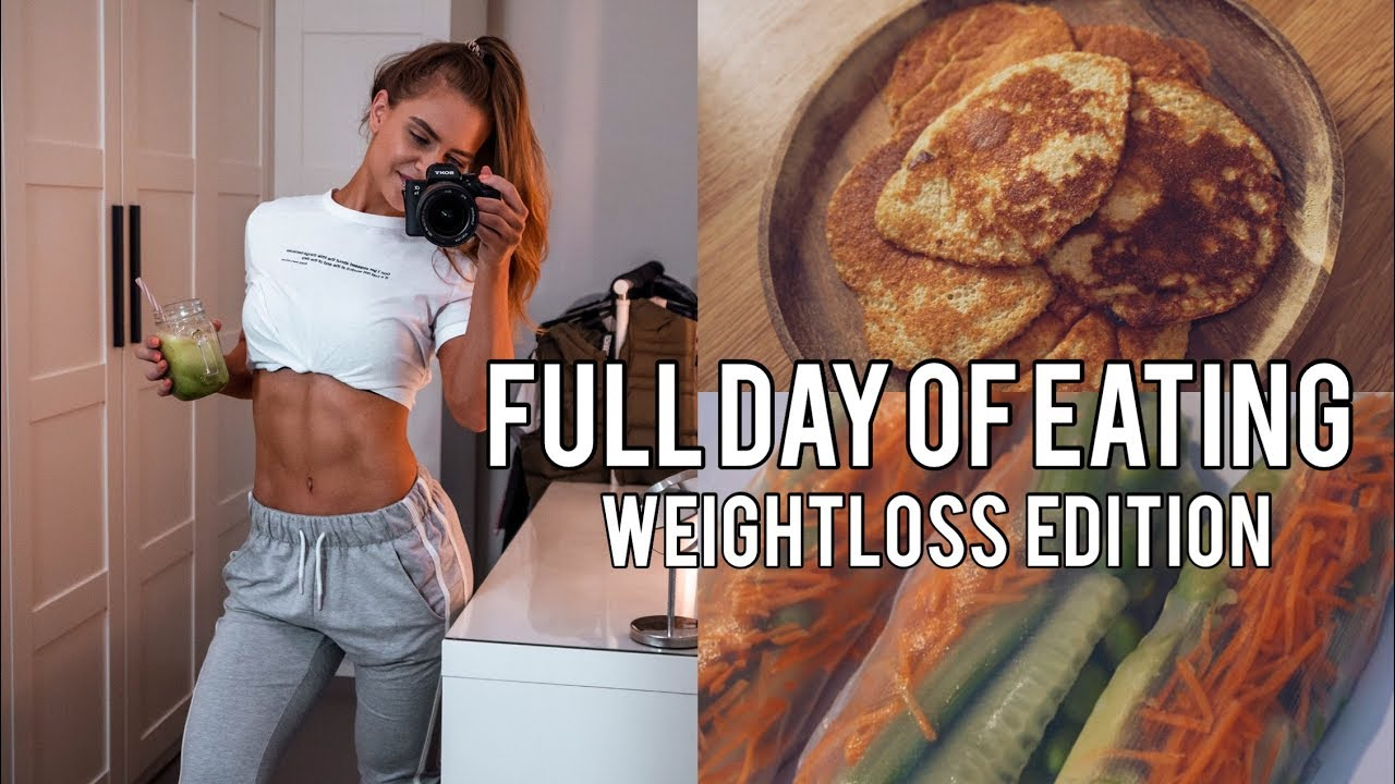 Download WHAT I EAT IN A DAY TO LOSE WEIGHT