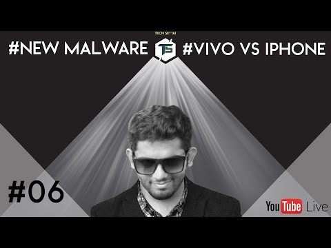 tech Q&A tamil, xavier new malware for android, vivo beats apple fingerprint ? one plus5