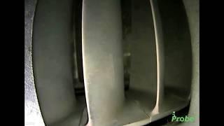 jProbe эндоскопия турбины низкого давления(, 2017-07-02T15:12:31.000Z)