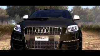 Test Drive Unlimited 2 - Massively Open Online Racing Game for PS3, X360 & PC