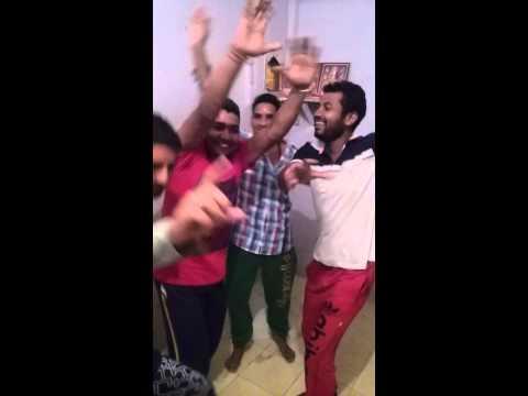 Pind de gerhe rupinder handa enjoy enjoy Kuwait