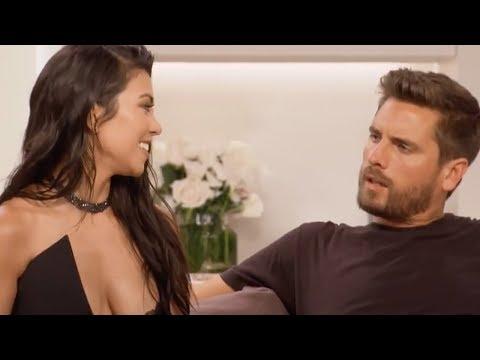 Kourtney Kardashian IMPRESSED With HOTTER Looking Scott Disick!
