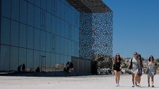 Marseille : le Mucem a rouvert avec trois nouvelles expositions