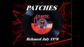 Patches - Clarence Carter (July 1970)