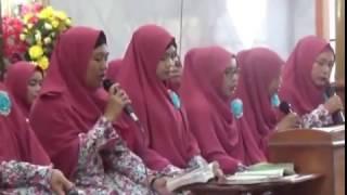 Maulid Nabi Bangas Permai Masjid Al - Fattah - Part 2