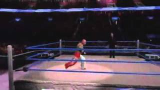 WWE 2012 Rey Mysterio Theme Song And 619