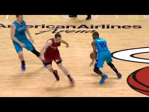 Kemba Walker - Superb Separation (Sharpshooter) 15/16