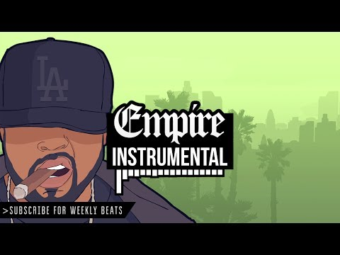 *SOLD* Gangsta Rap Hard West Coast Ice Cube type beat 2017