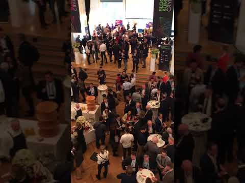 ReEnergize Both at Blockchain Summit - Crypto Valley 2018 Zug-CH