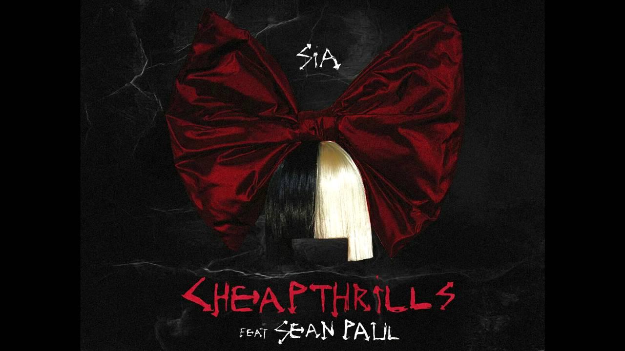 Cheap Thrills - Sia ft. Sean Paul || Cumbia Meets Sia - YouTube