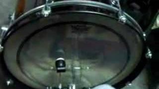 """My 22"""" PowerStroke 3 Sound Test"""