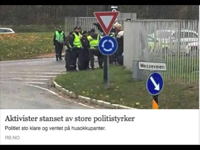 Mange viktig ting er skjult for det norske folket