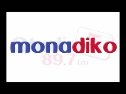 """Studio 5 89.7 Thessaloniki - Laiko Mesimeri Me Ton Stathi Foka """"Glenti 1/3"""""""