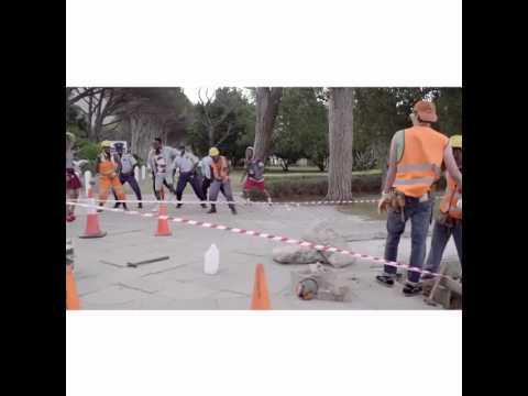Diamond Platnumz feat flaver- Nana clip