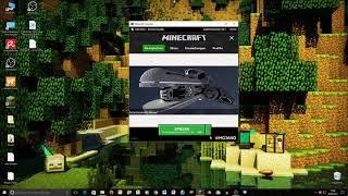 installation von Minecraft Forge und Mods