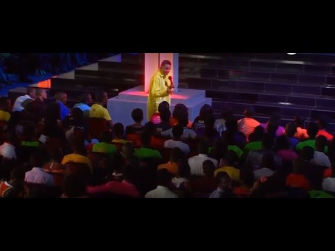 THE GATHERING SERVICE 09042017 - EUNUCHS IN THE PALACE PART 3