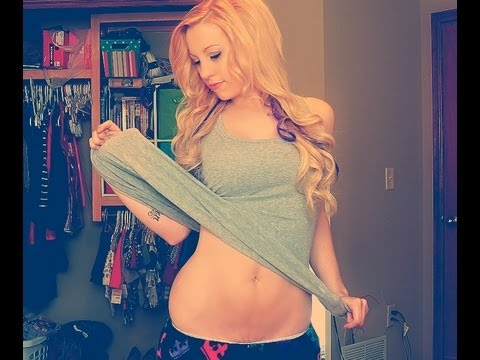 Teen Mom; Body During And After Pregnancy from YouTube · Duration:  6 minutes 21 seconds