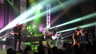 A Place We Set Afire LIVE - Yellowcard Final World Tour - San Antonio