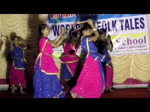 Pankida song - LEAD INDIA SCHOOL - BRITISH COUNCIL'S  ISA ACTIVITY -