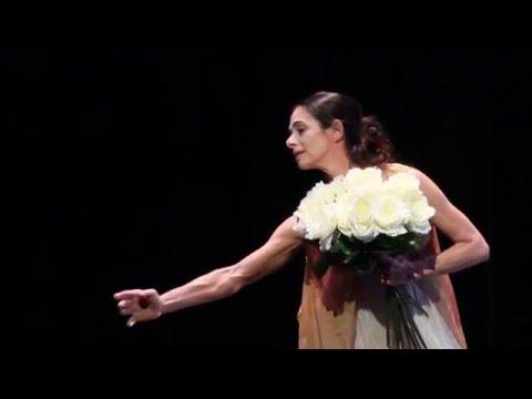 Duse - Ballett von John Neumeier