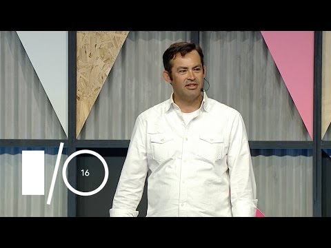 How startups are succeeding on Google Play - Google I/O 2016