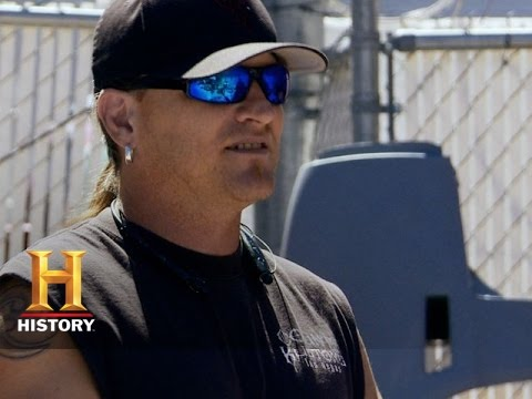 Counting Cars: Squeaky Clean Challenge