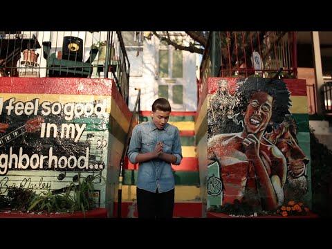 MATT HILL - One Love (Prod. by Jonny Benjamin x Matt Hogan)