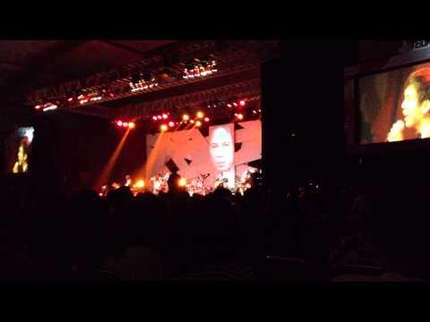 D'Masiv Jazz Project - Pergilah Kasih Live at Java Jazz Festival 2013
