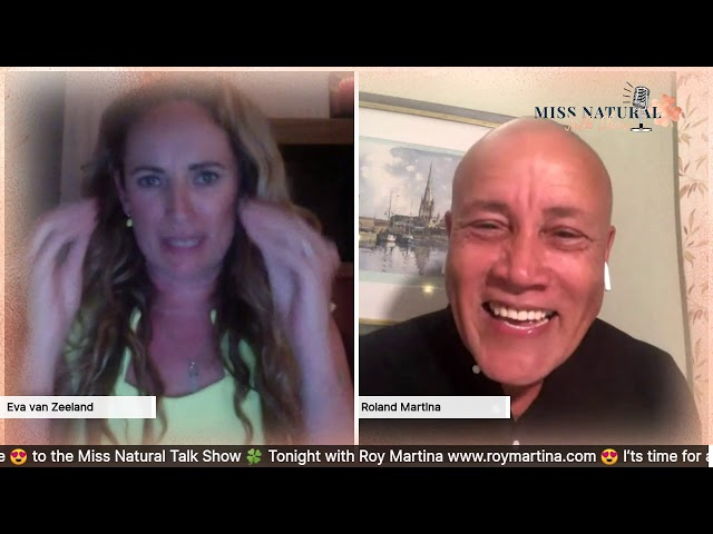 Holistic doctor Roy Martina 🍀 on Open Source Natural Medicine 👽 UFO's and the Pineal Gland