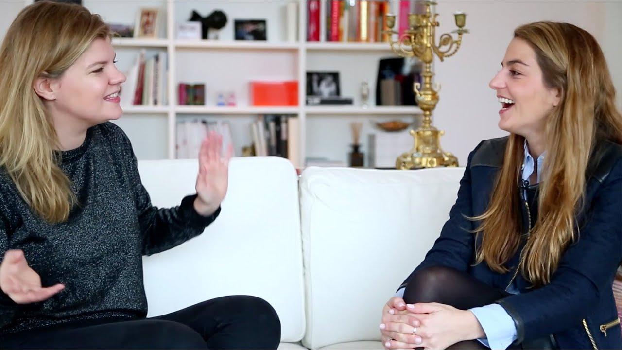 Über Interview Im Alles HandtaschenLili Radu jA3L45Rq