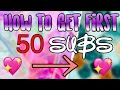 How to get your first 50 Subscribers on Youtube (No Root) | EditingCity!