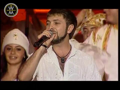 Wadih Mrad - Jounieh Festival - Lebanon | وديع مراد في حفلة جونيه - لبنان